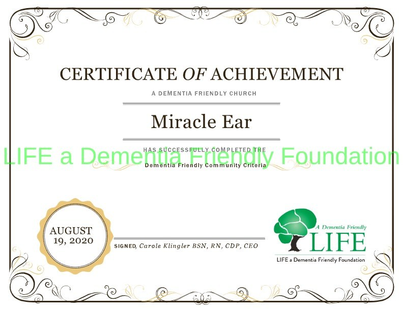 image for Miracle Ear