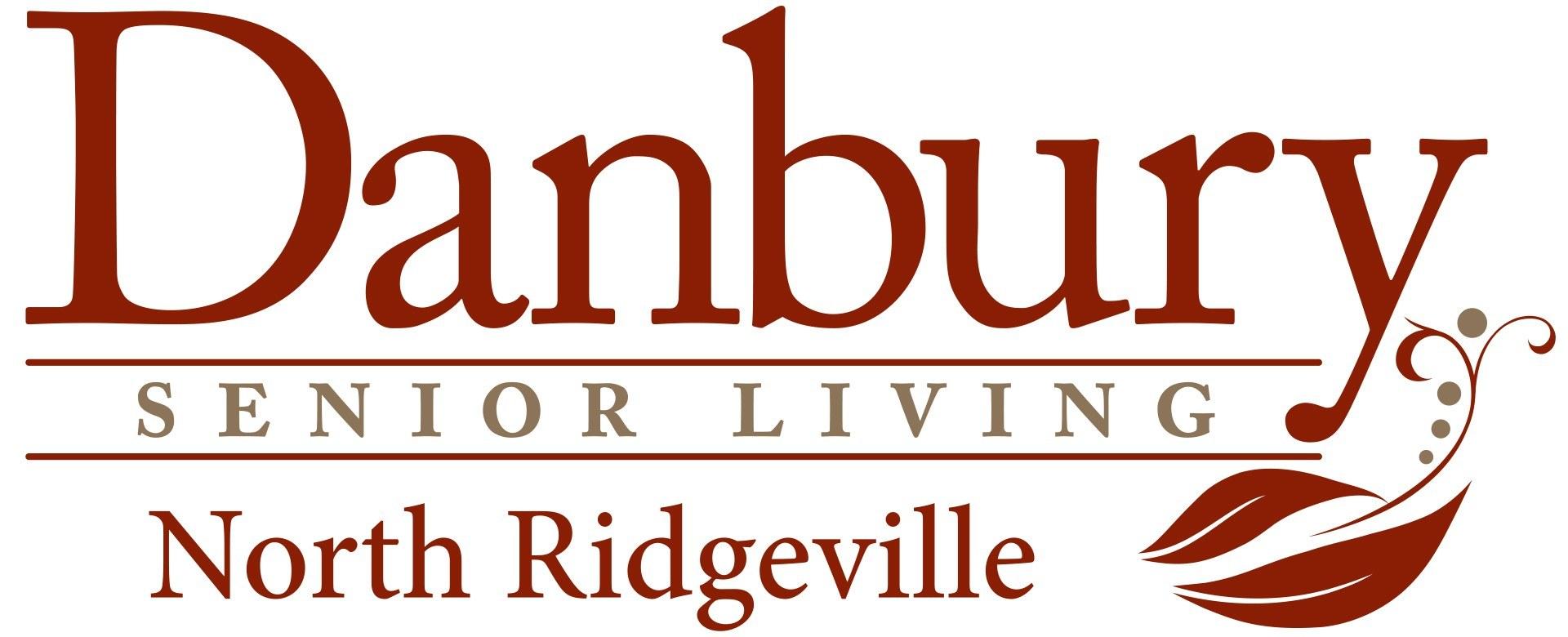 logo for Danbury Senior Living - North Ridgeville