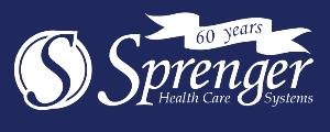 logo for Sprenger Health Care Systems